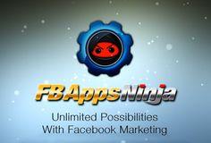 Ultimate Facebook Marketing Software - Complete automation - http://internetmarketingissues.com/internet-marketing-software/