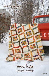 Exclusive Quilt Patterns | The Plaid Square Quilt Shop