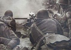 Polish Infantry 1939 September Campaign, pin by stinky old poop stain Warsaw Uprising, Invasion Of Poland, Ww2 Photos, History Page, Last Stand, Historical Pictures, Military History, Armed Forces, World War Two
