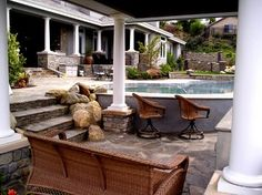 Above Ground Pool Design, Pictures, Remodel, Decor and Ideas - page 5