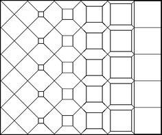 1000 Images About Tile Patterns On Pinterest Floor