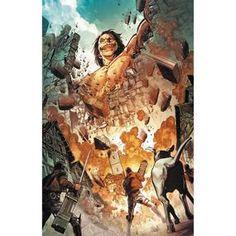 Attack On Titan Anthology £15.53