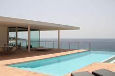 Villa Mathesis Playa de los Alemanes Zahara de los Atunes Cadiz, España
