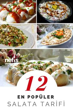 März 2018 Die 12 beliebtesten Salatrezepte - Leckere Rezepte - Pratik Hızlı ve Kolay Yemek Tarifleri Easy Salad Recipes, Easy Salads, Crab Stuffed Avocado, Cottage Cheese Salad, Salad Dishes, Seafood Salad, Tomato Vegetable, Dinner Salads, Quick Meals