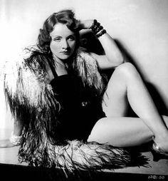 Fotos of Coco Chanel