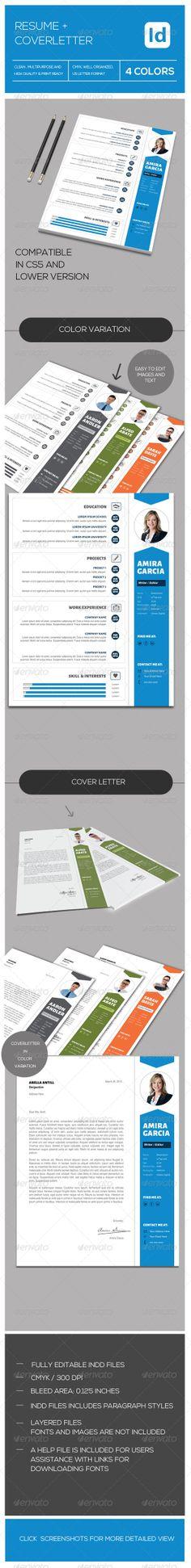 Resume & Coverletter