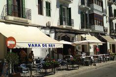 Vara de Rey, Ibiza | Ibiza Spotlight