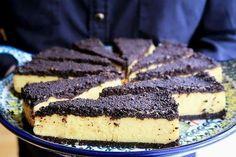 Ciasto Oreo z kaszy jaglanej