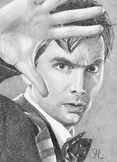 Dr Who by ~boots888 on deviantART