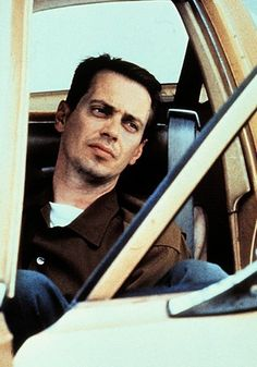 Steve Buscemi in Trees Lounge