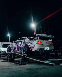 Nissan Skyline R33, Nissan Gtr R34, R34 Gtr, Nissan Gtr Wallpapers, Car Wallpapers, Cool Sports Cars, Sport Cars, Best Jdm Cars, Jdm Wallpaper