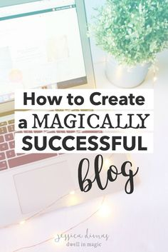 How to create a fulfilling and successful blogging business