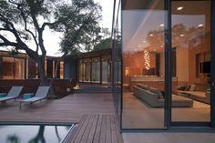 Austin Cascading Creek -- WSJ House of the Day - WSJ.com