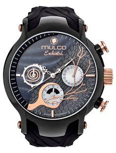 Relojes Mulco Colección Enchanted Woods MW5-3812-025