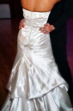 style 930- Anjolique Bride Amber