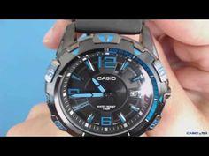 Casio Collection MTD-1065B-1A1
