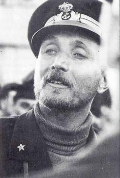 Cap. Carlo Fecia di Cossato (1908-1944)