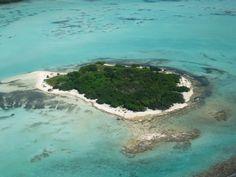 Owen Island, Little Cayman, Grand Cayman