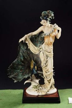Armani Collection, Egyptian Art, Royal Doulton, China Porcelain, Art Dolls, Vintage Antiques, My Arts, Fantasy Images, Art Sculptures