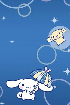 Cinnamoroll (Sanrio) ☆*:.。. o(≧▽≦)o .。.:*☆