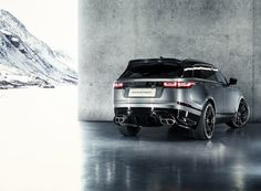 The Range Rover Velar redefined by Overfinch. Enhance your existing Range Rover or commission a bespoke Overfinch. The New Range Rover, Black Enamel, Minimalist Design, Carbon Fiber, Black Polish, Minimal Design