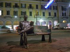 Cuneo e dintorni: Fondazione Delfino