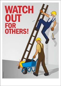 Safety Slogans – Safety Poster Shop – Page 2 Fire Safety Poster, Health And Safety Poster, Safety Posters, Safety Moment Topics, Safety Topics, Lab Safety Rules, Safety Week, Men's Health Magazine, Slogan About Health