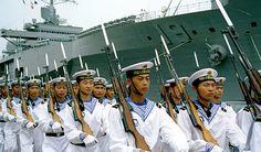 El nuevo buque de la Armada china desvela las verdaderas ambiciones navales de Pekín - http://www.esnoticiaveracruz.com/el-nuevo-buque-de-la-armada-china-desvela-las-verdaderas-ambiciones-navales-de-pekin/