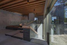 Residência Meijendel / VVKH architecten