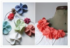 O!  So sweet and cute.  I could get my sewing fingers back on for these :-)