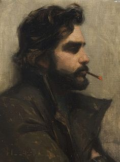 Aaron Westerberg is one of Southern California's los angeles' artists. He features figuratives, still lifes, and landscapes, and demonstrates in both pencil drawing as well as painting. Painting Inspiration, Art Inspo, Southwest Art, Classical Art, Magazine Art, Portrait Art, Aesthetic Art, Oeuvre D'art, Art History