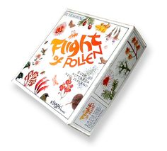 The unseen world of pollinators of Aotearoa/New Zealand comes to life in this board game. Currently crowdfunding to cover printing costs https://www.pledgeme.co.nz/projects/5232-flight-of-pollen