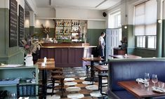 Duke of Richmond Pub: Any kitchen that has a crab chip butty and suckling pig on the menu is fine by Jay Rayner. This is what happens when a super-talented chef takes over a local boozer