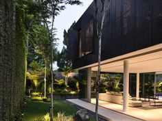 Gallery of FABER-HOUSE / ONG&ONG + Studio 7B - 13