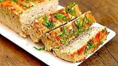 16 geniálnych príloh, na ktoré nepotrebujete zemiaky, ryžu ani cestoviny: Sú zdravé, nesmierne chutné a zatienia aj hlavný chod! Beef Recipes, Healthy Recipes, Lunches And Dinners, Meatloaf, Avocado Toast, Ground Beef, Poultry, Holiday Recipes, Banana Bread