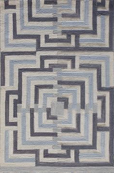 The New England Collection 1211D American Hooked Rug #rug #american #hooked #carpet #nyc