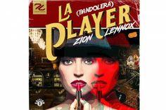 Zion y Lennox imparables en monitor latino con La Player