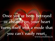 Once you've been betrayed Over You Quotes, You Belong With Me, You Ve, My Everything, Just Be, True Words, Betrayal, Be Yourself Quotes, Cheating
