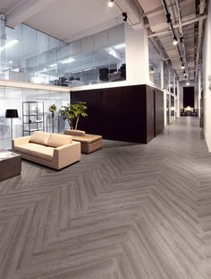 EXPONA Commercial Style 4063 Grey Pine