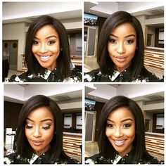Lorna maseko hot galz pinterest movie stars and brunettes nothing is guaranteed in this life time live each day like its altavistaventures Image collections