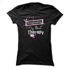 Best Scrapbooking Shirt - #t shirt printer #funny hoodies. SIMILAR ITEMS => https://www.sunfrog.com/LifeStyle/Best-Scrapbooking-Shirt-Black-63568856-Ladies.html?60505