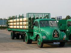MAGIRUS-DEUTZ Prachtige wagen mooie kleur ook !!!