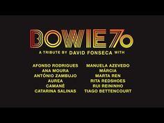 BOWIE 70 - Marcia