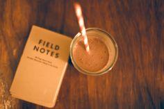 Chocolate peanut butter smoothie ~ Vegan/gluten/sugar free