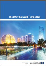 The EU in the world : 2016 edition / Eurostat