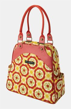 Petunia Pickle Bottom 'Sashay' Diaper Bag available at #Nordstrom