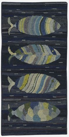 Geiore Wells | wool | c. 1960