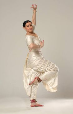 Radha Anjali is Austria's most distinguished dancer in the classical Indian dance style Bharatanatyam.