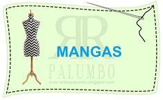 Ateliê de costura - Raíssa Palumbo: MÓDULO IV - Mangas
