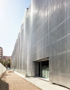 Gallery - Valencia University Language Center / Arkítera SLP - 15
